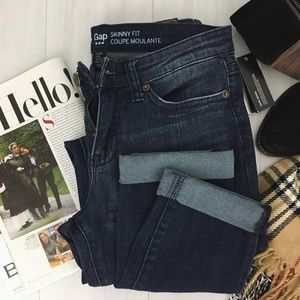 GAP Factory • Skinny Fit Jeans